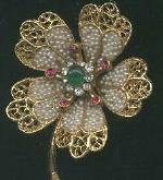 Click here for Vintage Brooches